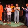 Comedy at the Detroit Repertory Theatre looks for hope in the 'hood
