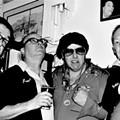 Eastside Elvis prepared to be sighted at Cellarman's in Hazel Park