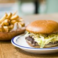 Review: Yo, Detroit! You're lining up outside the wrong burger restaurant