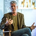 One of Anthony Bourdain's final projects was a Detroit doc