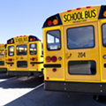 Detroit launches new bus loop to boost enrollment at charters, city public schools