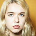 Snail Mail's Lindsay Jordan 