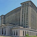 Ford's train station plan made possible by untold tax incentives