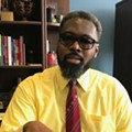 On marijuana, Detroit City Councilmember James Tate attempts to dispense justice