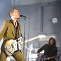 Arctic Monkeys covered the White Stripes' 'The Union Forever' in Detroit