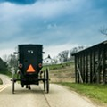 'Amish Uber' is now a thing, at least in one Michigan town