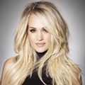 Carrie Underwood is coming to Detroit in 2019