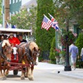 Why Mackinac Island is the strangest place in Michigan