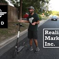 'Realistic marketing' video roasts Bird scooters, and where is the lie?