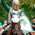 Huzzah! Michigan Renaissance Festival returneth for 40th year