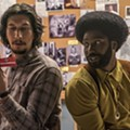 John David Washington on Spike Lee and the strange, true history behind 'BlacKkKlansman'
