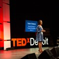 TEDxDetroit reveals speaker lineup for 10-year anniversary