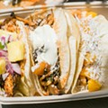 Review: Clementina's $5 tacos are all style and no substance