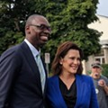 Whitmer, Gilchrist, Duggan, El-Sayed to join forces for Detroit rally