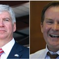 Report: Snyder won't be endorsing Bill Schuette for Michigan governor