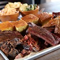 Zeke's Rock & Roll BBQ in Ferndale closes this week