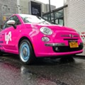 Lyft will pay Detroiters $550 to give up their cars for a month