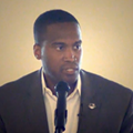 John James speech, May 2018