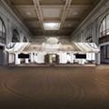 Mirage Detroit by artist Doug Aitken explores illusion with house of mirrors