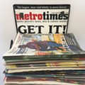 Metro Times is looking for a full-time news reporter