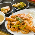 Review: H-Mart is Michigan's Korean cafeteria king