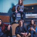 In the studio with Greta Van Fleet