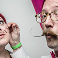 Fourth annual Circus of Whiskers promises beards a'plenty — and all for a good cause
