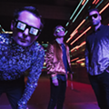 Muse plots Detroit stop with new record and virtual reality experience