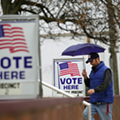 Michigan's midterm elections see largest voter turnout in decades