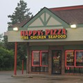 Ex-Lions hall of fame player sues Happy's Pizza for racial discrimination