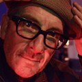 Elvis Costello and the Imposters will visit The Fillmore in November
