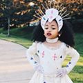 This Detroit girl nailed Cardi B's Met Gala look