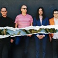 Grab your hash pipe — Weezer and the Pixies are headed to DTE Energy Music Theatre