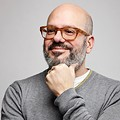Comedian David Cross will probably cross the line at Royal Oak Music Theatre