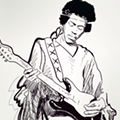 Detroit's Wright Museum to host free Jimi Hendrix tribute concert