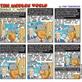 This Modern World: 'The world's greatest detective'