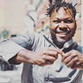 Chef Godwin Ihentuge dishes on his upcoming Yum Village and the Detroit dining scene