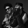 Electro-funk duo Chromeo visits Deluxx Fluxx for end-of-the-year DJ set