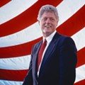 An alternate history: What if Bill kept it in his pants?