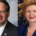Michigan Dem Senators: Israel more important than the First Amendment