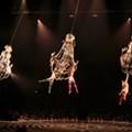 Send in the clowns — Cirque du Soleil's 'Corteo' will swing through Little Caesars Arena