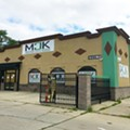 Here's a list of Detroit's legal, licensed marijuana provisioning centers that survived the crackdown