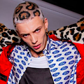 Versace debuts Ford collaboration at Milan Fashion Week