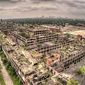 Packard Plant owners must pay $185,000 in overdue taxes or risk foreclosure