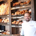 Matt Knio says Detroit French pastry shop Cannelle will open Friday
