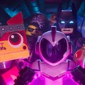 Review: <i>Lego Movie 2</i> is a playful, postmodern romp