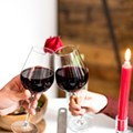 15 dinner destinations to celebrate Valentine's Day in metro Detroit