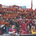 Detroit City FC will face off against MSU men's soccer team on 420