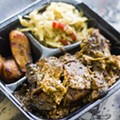 Review: Delphine Jamaican Restaurant brings Caribbean flavors to Warren
