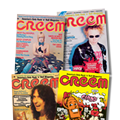 'Creem' doc gets new trailer ahead of Detroit premiere